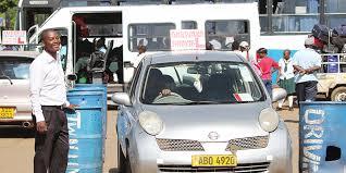 Photo of Zim Govt Seeking New Drivers License Issuer