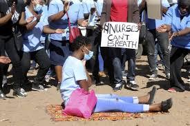 Photo of Chiwenga promises sweet deal for nurses