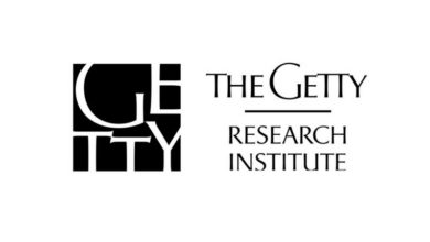 Photo of Getty Residential Scholar and Fellow Grants 2019