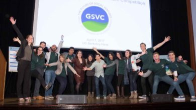 Photo of Global Social Venture Competition 2019