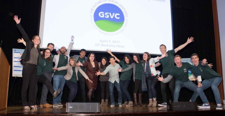 Global Social Venture Competition 2019