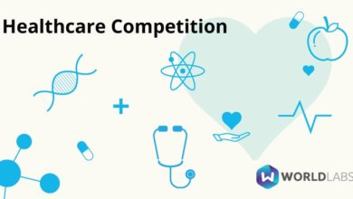 Photo of Healthcare Innovation Competition