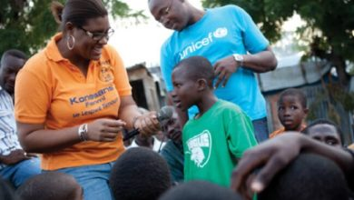 Photo of Government Receives 500 000 Doses Of Cholera Vaccines