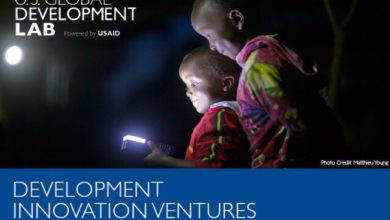 Photo of Development Innovation Ventures