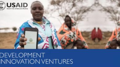 Photo of USAID Grant Funding for Development Innovation Ventures (DIV)