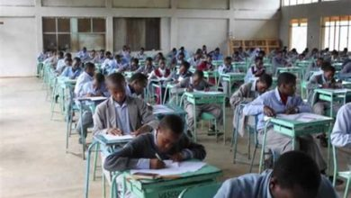 Photo of O Level Students To Sit For 3 Zimsec Exams In One Day