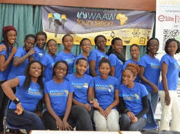 Photo of African Women's Public Service Fellowship
