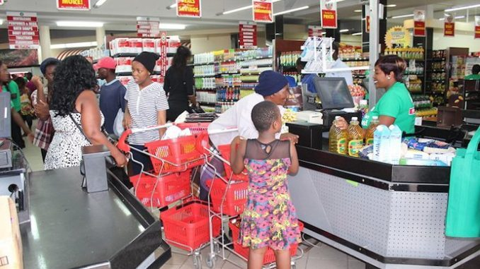 Zim Cost of Living Increases