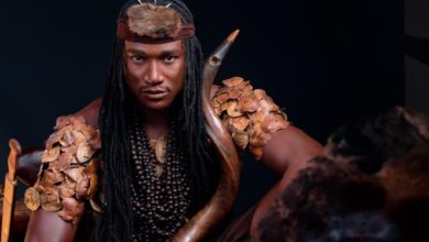 Photo of Makhadzi excited over Jah Prayzah collabo