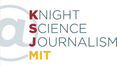 Photo of Knight Science Journalism Fellowship Program 2019