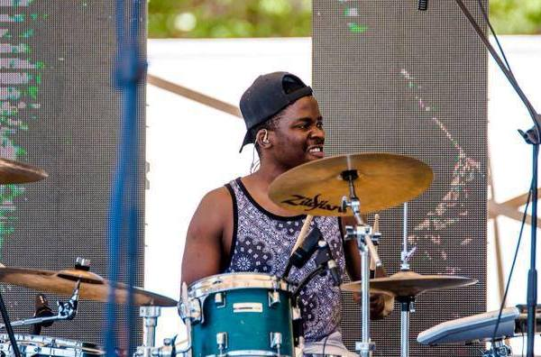 Photo of Zimbabwean SA Based Drummer Kudzayi Mhlanga Talks His Road To Success