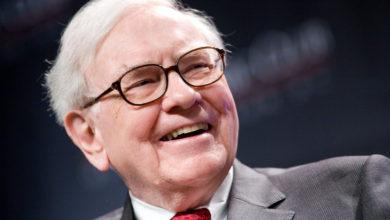 Photo of 7 Tips for Entrepreneurs by Warren Buffet