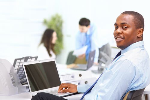 Photo of Opportunity For Zimbabwean Youth: General Manager