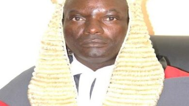 Photo of Judge Mawadze's son murders dealer