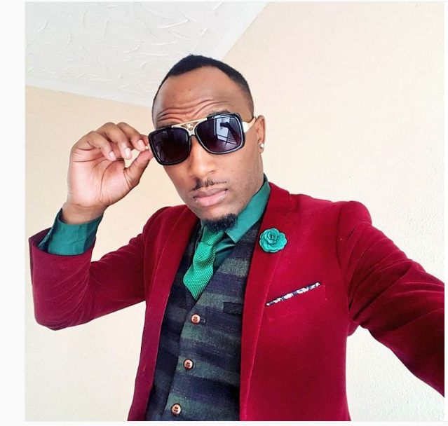 Photo of Mudiwa reveals plans to seduce the ladies in new reality show