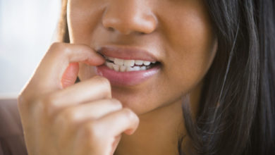 Photo of 10 Disgusting Habits That Are Actually Good For You