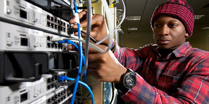 Opportunity For Zimbabwean Youth: Head Of Network Planning And Engineering