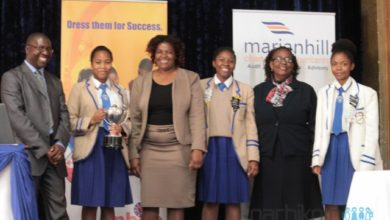 Photo of Dominican Convent Wins Debate and Quiz Competition