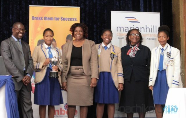 Dominican Convent Wins Debate and Quiz Competition