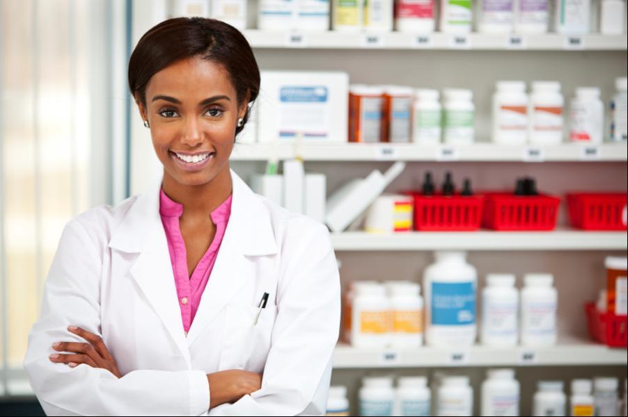 Photo of Opportunity For Zimbabwean Youth: Pharmacist (8), Community Service Pharmacist (8), Locum Pharmacist (1)