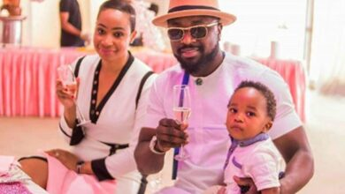 Photo of This is the reason why Pokello and Elikem broke up