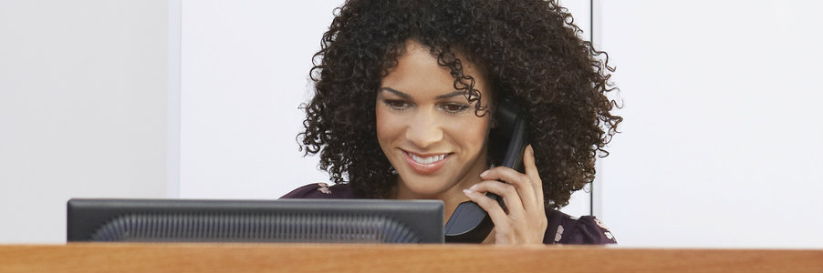 Photo of Opportunity For Zimbabwean Youth: Receptionist/ Sales Lady