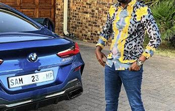 Photo of Zim millionaire Sam Mshengu loses his riches