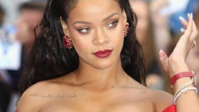 Photo of Rihanna applauded for making a huge donation towards coronavirus pandemic