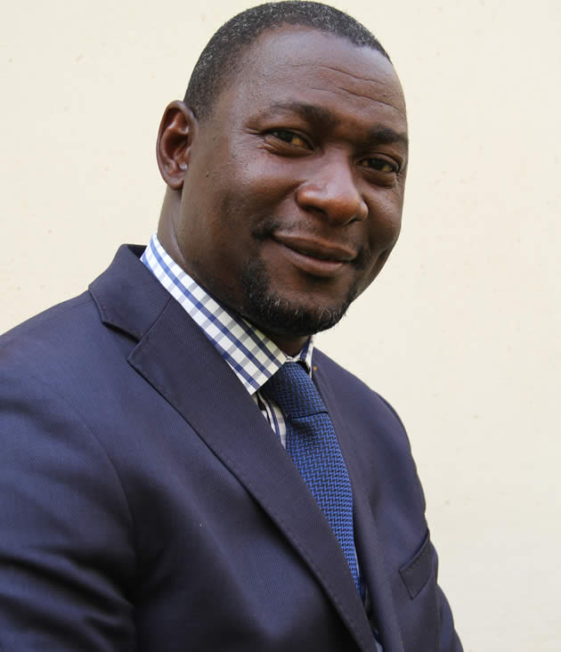 Mandiwanzira Caught Up in $4m NetOne Drama