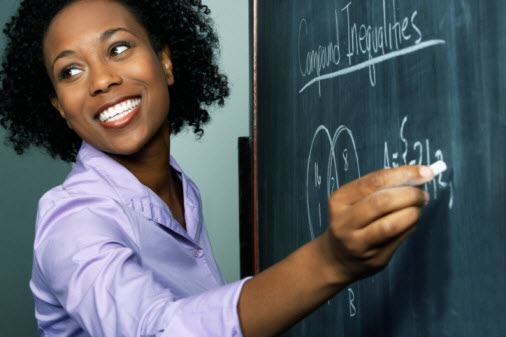 Photo of Opportunity For Zimbabwean Youth: High School Teaching Jobs