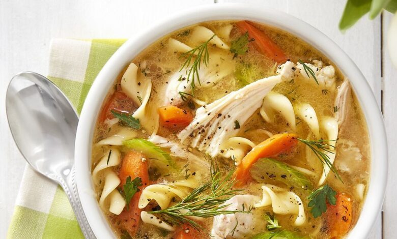Photo of Hearty winter foods to keep you warm