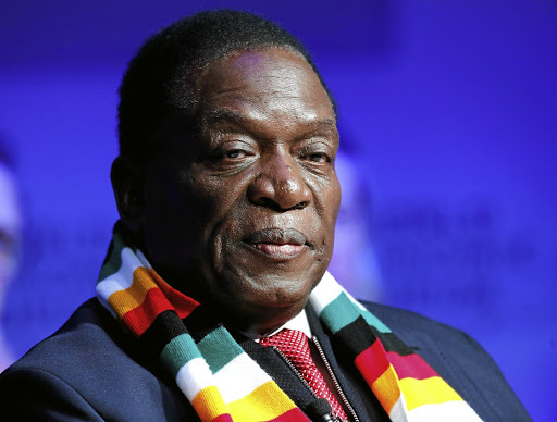 President Mnangagwa Listed On TIME Magazine's 100 Most Influential People In The World