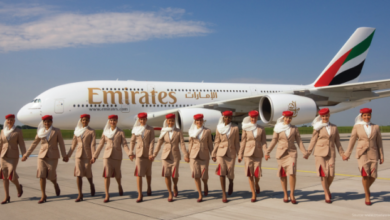 Photo of Vacancy for Cabin Crew at Emirates