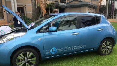 Photo of Finally, Zimbabwe has electric powered vehicles!