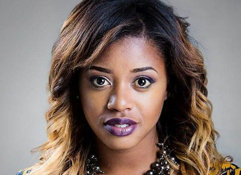 WCW Pics! Zim Celebs Who Get Their Make Up Done By Gamu