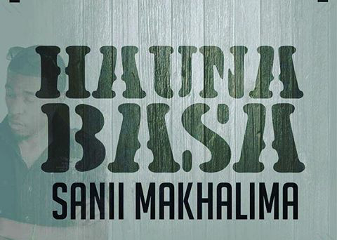 Photo of Sanii Makhalima Hauna Basa Lyrics
