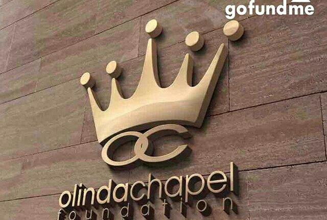 Olinda Creates A GoFund Me For Chivi Children