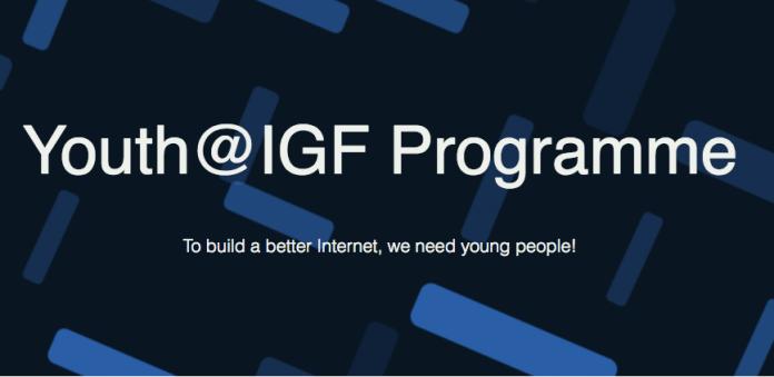 2017 Internet Governance Forum in Geneva, Switzerland