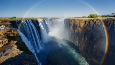 Photo of All your questions on the Victoria Falls Exchange answered