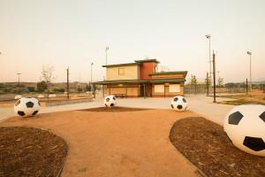 Deerfield Park Construction - by PNCI Construction