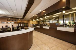 Bank Tenant Improvement