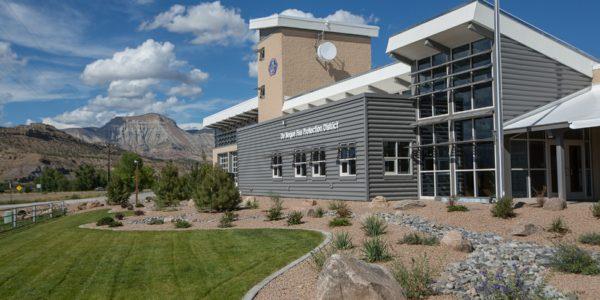 Facility in Mesa County