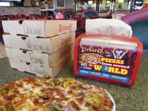 Butler county Ohio pizza