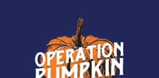 Operation pumpkin 2016 Hamilton Ohio