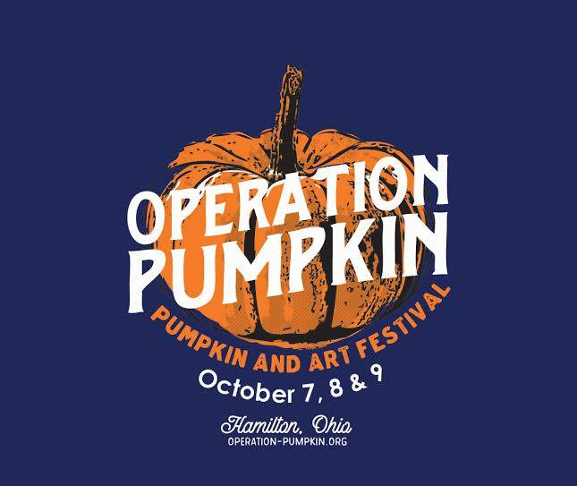 Operation pumpkin 2016 Hamilton Ohio