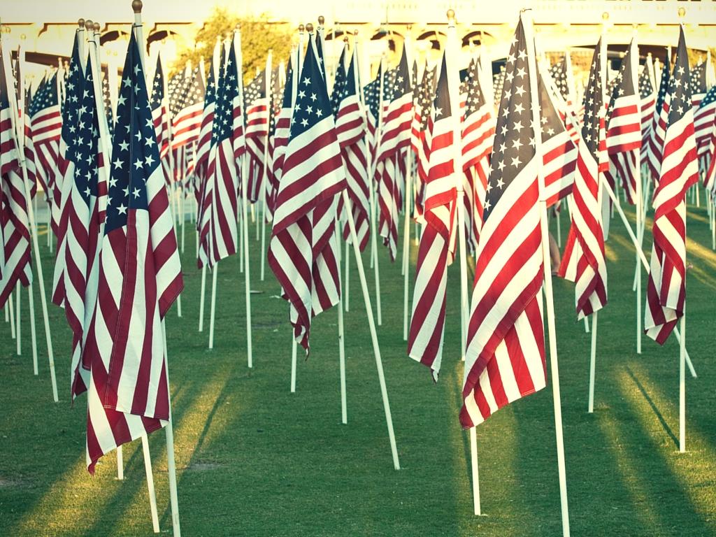 Memorial Day Butler County, Ohio