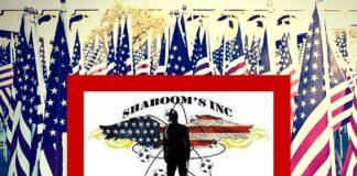 Shabooms