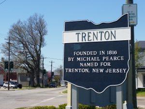 Trenton Ohio