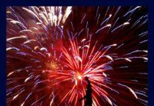 Hamilton Ohio Fireworks