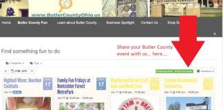 Butler County Community Event Calendar